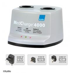 KaWe MedCharge 4000 caricatore