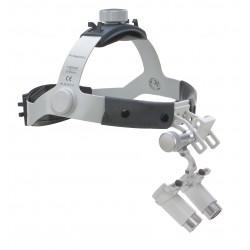 Occhialini Binoculari HEINE HRP 3.5 x / 420 mm Set C
