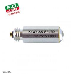 KaWe Lampadine ricambio LED 2,5V