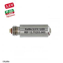KaWe Lampadine ricambio LED 3,5V