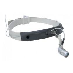 HEINE MicroLight 2 su S-FRAME con mPack mini
